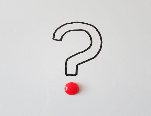 Одговор на питање